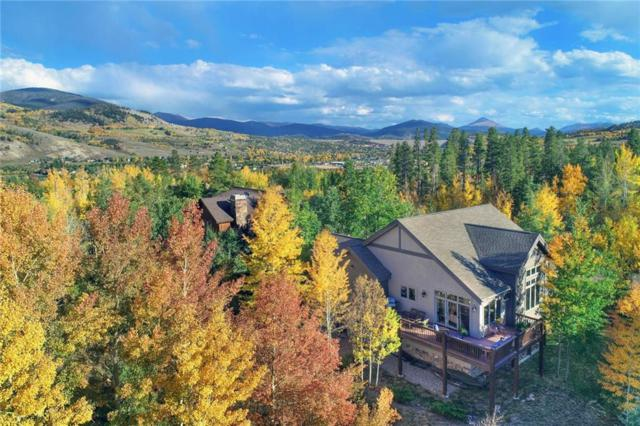 1713 Falcon Drive, Silverthorne, CO 80498 (MLS #S1010916) :: Colorado Real Estate Summit County, LLC