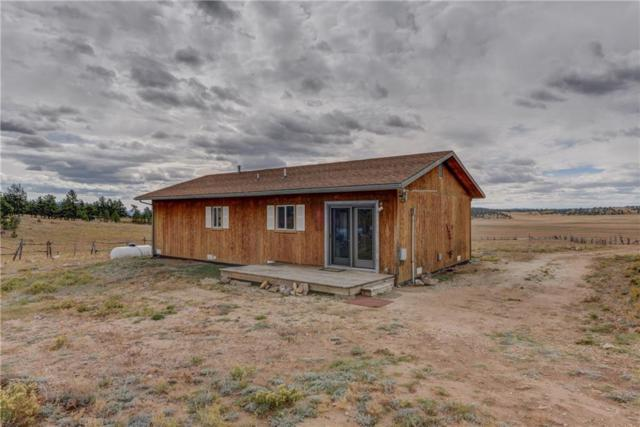 2015 Arapaho Trail, Hartsel, CO 80449 (MLS #S1010960) :: Resort Real Estate Experts