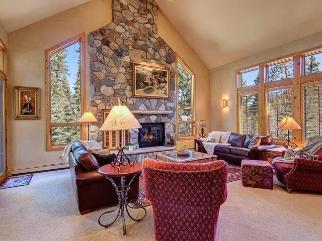 812 Penstemon Road, Keystone, CO 80435 (MLS #S1011117) :: Resort Real Estate Experts
