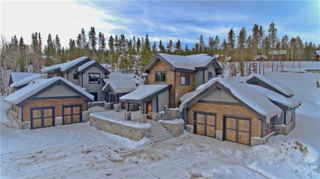 292 Glen Eagle Loop, Breckenridge, CO 80424 (MLS #S1011137) :: Colorado Real Estate Summit County, LLC