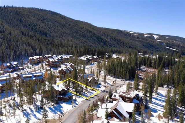 16 Wolf Rock Road, Keystone, CO 80435 (MLS #S1011293) :: Colorado Real Estate Summit County, LLC