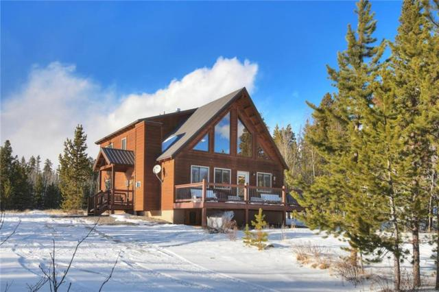 85 Muhly Court, Fairplay, CO 80440 (MLS #S1011508) :: Resort Real Estate Experts