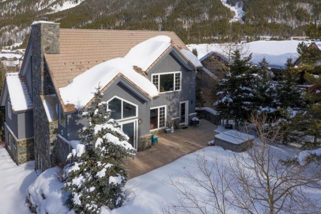 88 Masters Drive, Copper Mountain, CO 80443 (MLS #S1011608) :: eXp Realty LLC - Resort eXperts