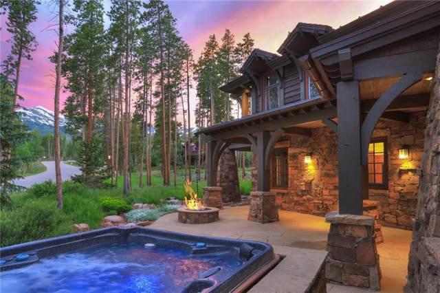 33 Iron Mask Road, Breckenridge, CO 80424 (MLS #S1011705) :: eXp Realty LLC - Resort eXperts