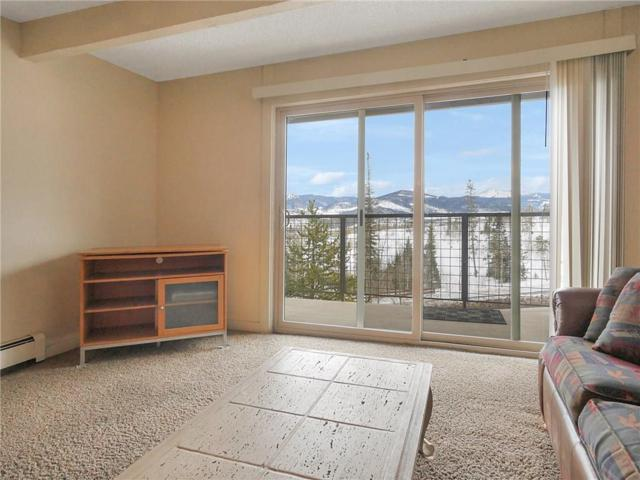 7027 Ryan Gulch Road #7027, Wildernest, CO 80498 (MLS #S1011903) :: Colorado Real Estate Summit County, LLC