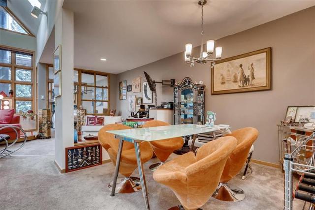 75 Galena Street #302, Frisco, CO 80443 (MLS #S1013349) :: Resort Real Estate Experts
