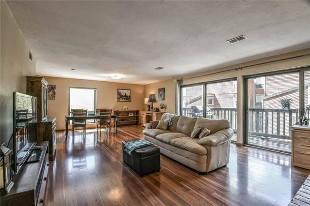 2710 Ryan Gulch Road #2710, Silverthorne, CO 80498 (MLS #S1013724) :: Colorado Real Estate Summit County, LLC
