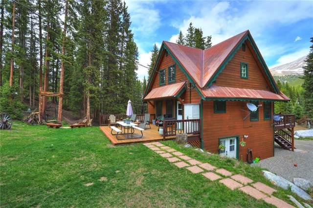 16 Bemrose Trail, Breckenridge, CO 80424 (MLS #S1013790) :: eXp Realty LLC - Resort eXperts