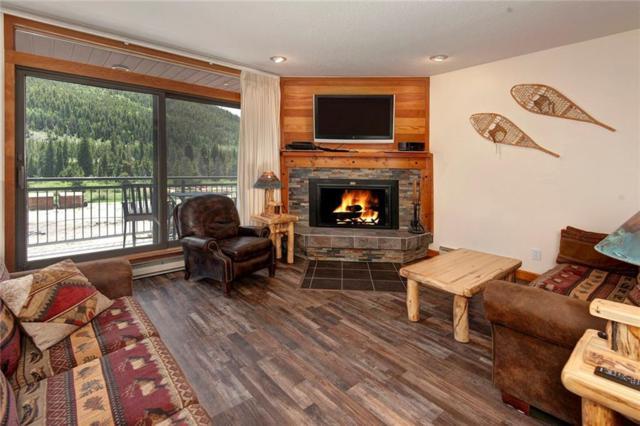 22320 Us Highway 6 #1757, Keystone, CO 80435 (MLS #S1014038) :: Colorado Real Estate Summit County, LLC