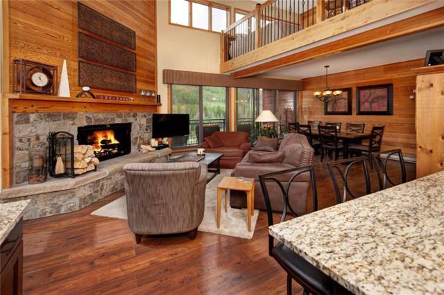 22320 Us Hwy 6 #1754, Keystone, CO 80435 (MLS #S1014081) :: Colorado Real Estate Summit County, LLC