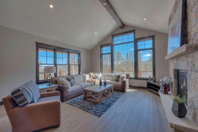 0155 Overlook Drive, Breckenridge, CO 80424 (MLS #S1014479) :: Dwell Summit Real Estate