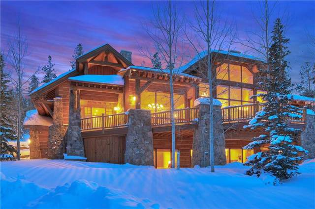 159 Sage Drive, Breckenridge, CO 80424 (MLS #S1015697) :: eXp Realty LLC - Resort eXperts
