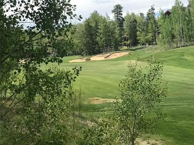 1737 Falcon Drive, Silverthorne, CO 80498 (MLS #S1017868) :: Colorado Real Estate Summit County, LLC