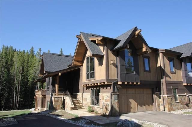 0261 River Park Drive, Breckenridge, CO 80424 (MLS #S1018116) :: Dwell Summit Real Estate