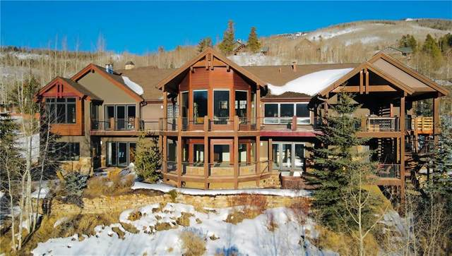 71 Indian Brush Trail, Silverthorne, CO 80498 (MLS #S1023496) :: eXp Realty LLC - Resort eXperts