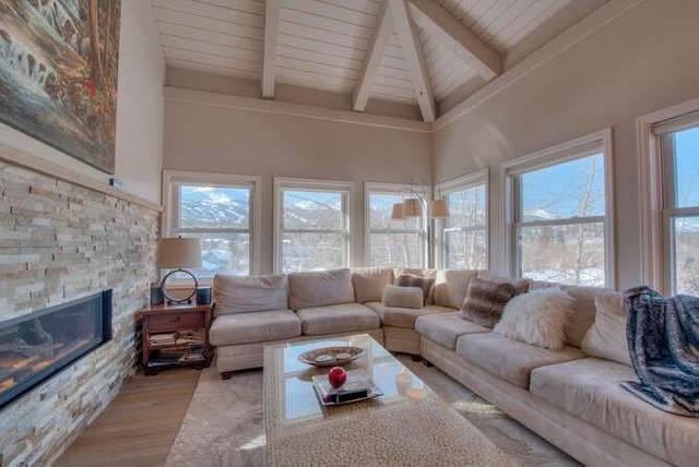 107 N Harris Street #317, Breckenridge, CO 80424 (MLS #S1023500) :: Colorado Real Estate Summit County, LLC