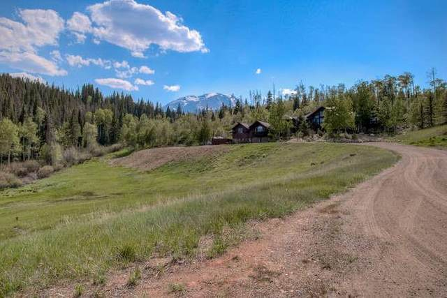 348 Jade Road, Silverthorne, CO 80498 (MLS #S1023578) :: Colorado Real Estate Summit County, LLC