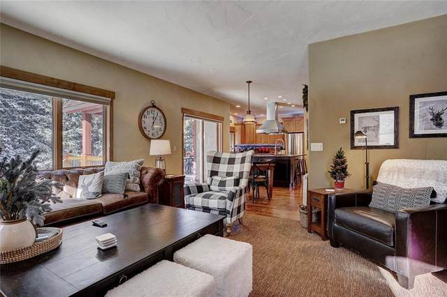310 Whispering Pines Circle, Blue River, CO 80424 (MLS #S1026251) :: Clare Day with Keller Williams Advantage Realty LLC