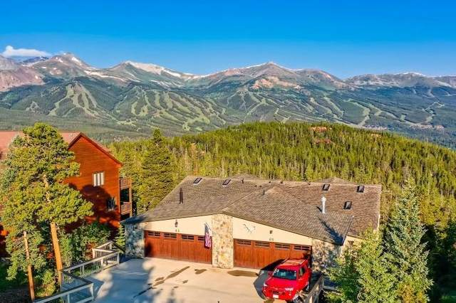 63 Uncle Sam Lode Road, Breckenridge, CO 80424 (MLS #S1029112) :: Clare Day with Keller Williams Advantage Realty LLC