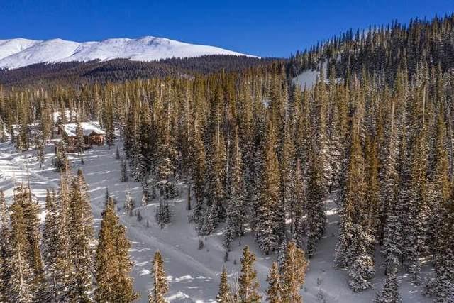197 Hamilton Lane, Breckenridge, CO 80424 (MLS #S1030799) :: Colorado Real Estate Summit County, LLC