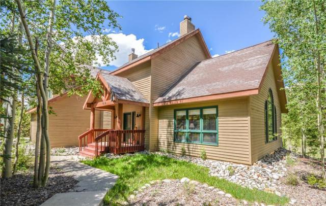 114 Yarrow Lane, Keystone, CO 80435 (MLS #S394721) :: Resort Real Estate Experts