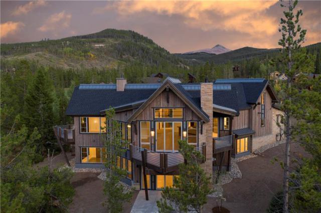 173 Glen Eagle Loop, Breckenridge, CO 80424 (MLS #S1006087) :: Colorado Real Estate Summit County, LLC