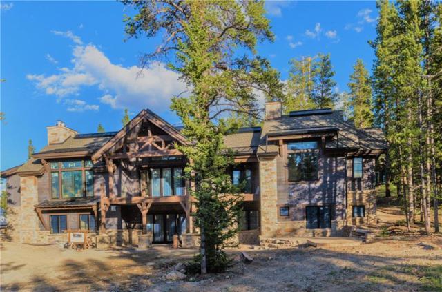 138 Peerless Drive, Breckenridge, CO 80424 (MLS #S1006668) :: Colorado Real Estate Summit County, LLC