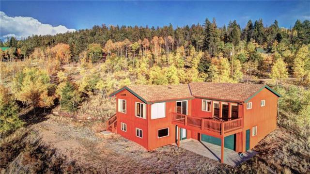 2731 Wells Fargo Circle, Jefferson, CO 80456 (MLS #S1007573) :: Colorado Real Estate Summit County, LLC