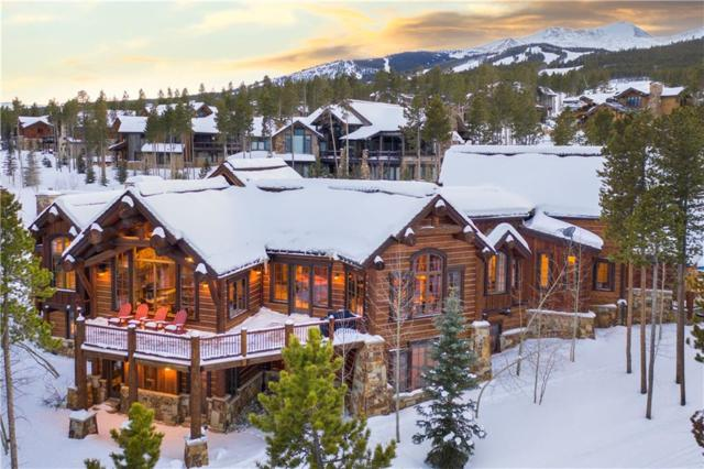 350 Timber Trail Road, Breckenridge, CO 80424 (MLS #S1009589) :: Resort Real Estate Experts