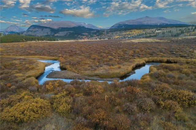 340 High River Court, Alma, CO 80420 (MLS #S1009942) :: Colorado Real Estate Summit County, LLC