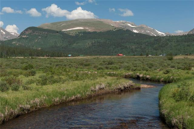 345 High River Court, Alma, CO 80420 (MLS #S1009945) :: Colorado Real Estate Summit County, LLC