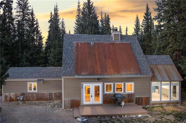 339 Sally Circle, Breckenridge, CO 80424 (MLS #S1009986) :: Colorado Real Estate Summit County, LLC