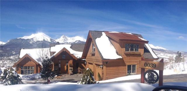 39 Timberwolf Trail, Silverthorne, CO 80498 (MLS #S1010476) :: Resort Real Estate Experts