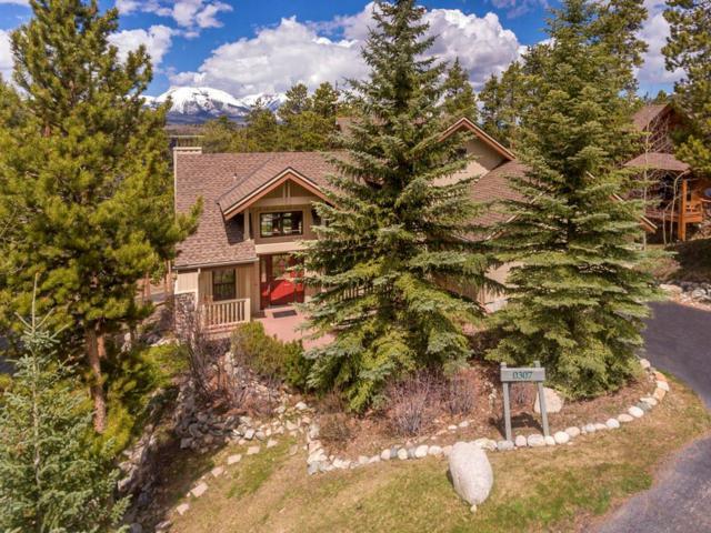 307 Mountain Bluebell Road, Keystone, CO 80435 (MLS #S1011071) :: Colorado Real Estate Summit County, LLC