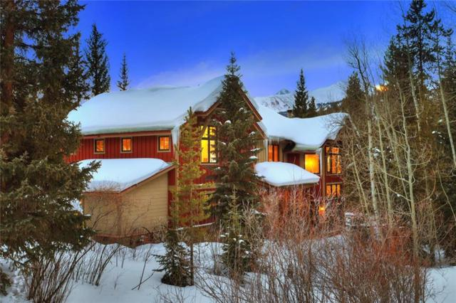 1108 Bright Hope Road, Breckenridge, CO 80424 (MLS #S1011703) :: Resort Real Estate Experts