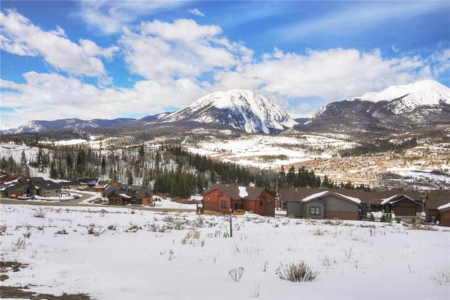205 Angler Mountain Ranch Road, Silverthorne, CO 80498 (MLS #S1012787) :: Resort Real Estate Experts