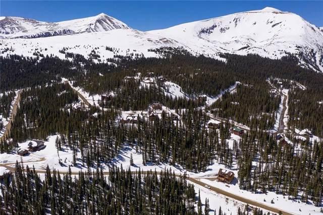 473 Carroll Lane, Breckenridge, CO 80424 (MLS #S1012814) :: eXp Realty LLC - Resort eXperts