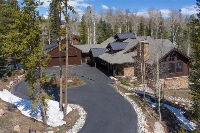 150 Highline Crossing, Silverthorne, CO 80498 (MLS #S1013208) :: Resort Real Estate Experts