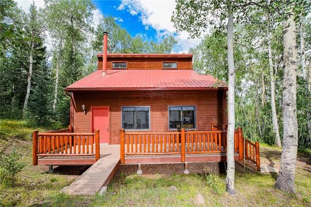 2150 Michigan Hill Road, Jefferson, CO 80456 (MLS #S1013446) :: Colorado Real Estate Summit County, LLC