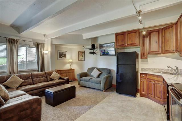 370 E La Bonte Street E #102, Dillon, CO 80435 (MLS #S1014114) :: Colorado Real Estate Summit County, LLC