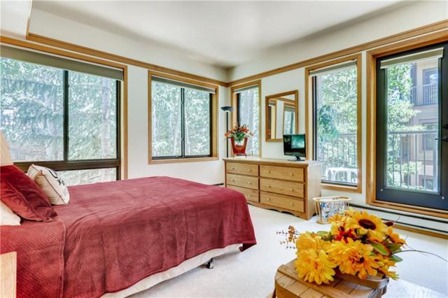 1211 W Keystone Road W #2744, Keystone, CO 80435 (MLS #S1014126) :: Colorado Real Estate Summit County, LLC