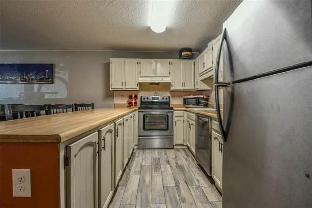 0615 Straight Creek Drive #105, Dillon, CO 80435 (MLS #S1014512) :: Colorado Real Estate Summit County, LLC