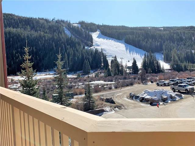 20 Hunkidori Court #2241, Keystone, CO 80435 (MLS #S1015768) :: eXp Realty LLC - Resort eXperts