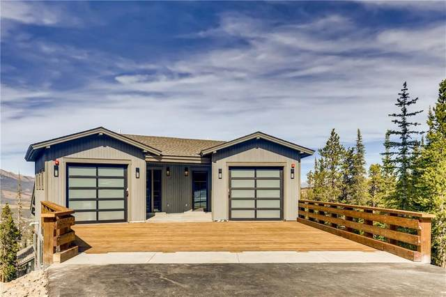 107 Uncle Sam Lode Road, Breckenridge, CO 80424 (MLS #S1017393) :: Colorado Real Estate Summit County, LLC