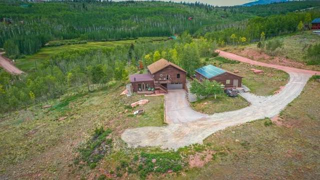 108 Iron Mountain Road, Fairplay, CO 80440 (MLS #S1017412) :: eXp Realty LLC - Resort eXperts