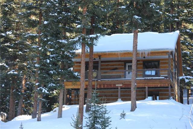 0516 County Road 674, Breckenridge, CO 80424 (MLS #S1022538) :: Colorado Real Estate Summit County, LLC