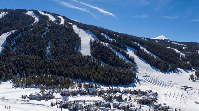 75 Masters Drive, Copper Mountain, CO 80443 (MLS #S1026236) :: eXp Realty LLC - Resort eXperts