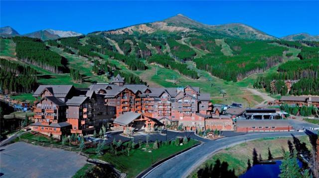 1521 Ski Hill Road #8310, Breckenridge, CO 80424 (MLS #S1003150) :: Resort Real Estate Experts