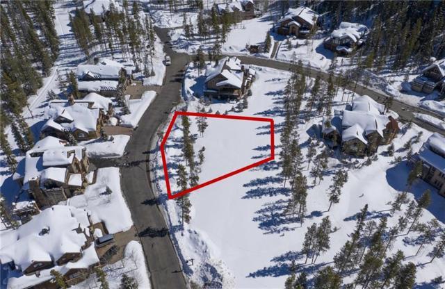 42 Wolf Rock Road, Keystone, CO 80435 (MLS #S1007452) :: Colorado Real Estate Summit County, LLC