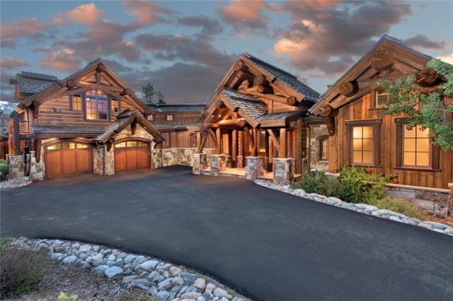350 Timber Trail Road, Breckenridge, CO 80424 (MLS #S1009589) :: Colorado Real Estate Summit County, LLC